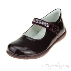 Primigi PWT 8145 Girls Mosto Shoe