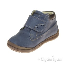 Primigi PEP 8048 Boys Blue Boot