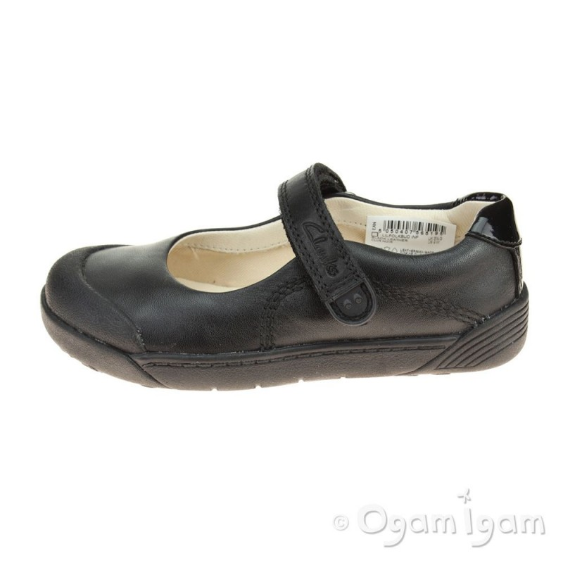 Inf Shoe Size