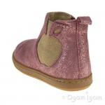 Shoo Pom Bouba Apple Girls Berry Boot