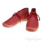 Softinos Indira Womens Scarlett Shoe