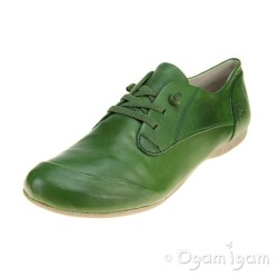 Josef Seibel Fiona 01 Womens India Green Shoe