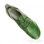 Josef Seibel Fiona 01 Womens India Green Shoe