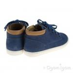 Shoo Pom Bouba Zip Desert Boys Sky Blue Boot