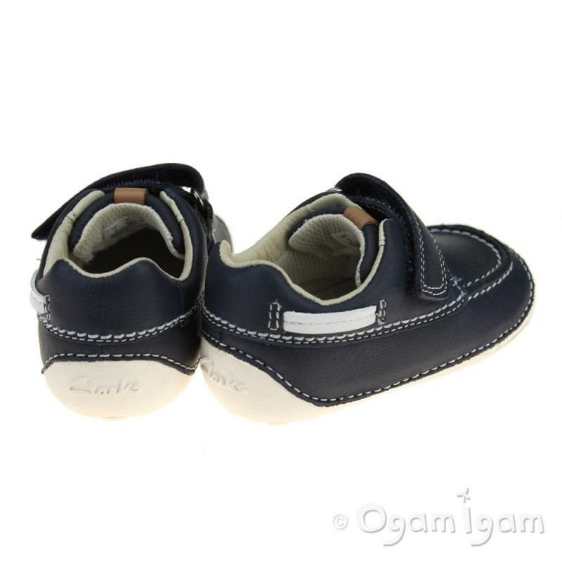 Tiny Toes Infant Shoes