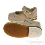 Clarks Yarn Jump Girls Blush Shoe