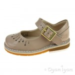 Clarks Yarn Jump Girls Blush Shoe