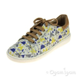 Shoo Pom Ducky Lo Cut Boys Tipi Shoe