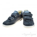 Primigi PHK 14246 Boys Blue Shoe