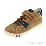 Primigi PHK 14245 Boys Brown Shoe