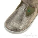 Shoo Pom Bouba Up Sandal Infant Girls Powder Sandal