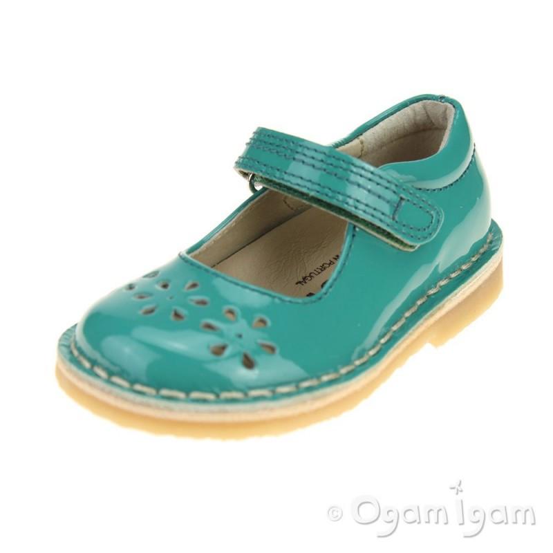 Turquoise Shoe Girls Petasil Ciara Petasil qMVzSUp