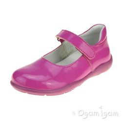 Primigi PHC 14155 Girls Fuchsia Shoe