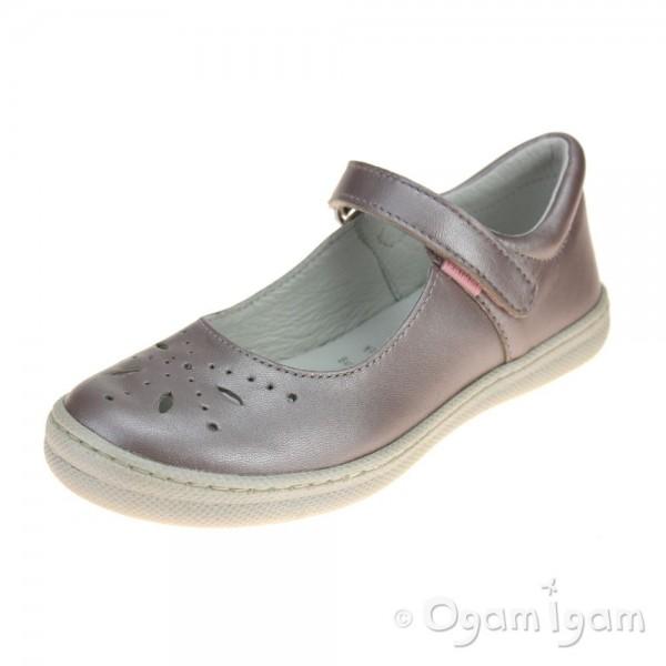 Primigi PTF 14331 Girls Skin Shoe
