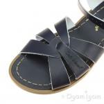 Salt-Water Original Womens Navy Sandal