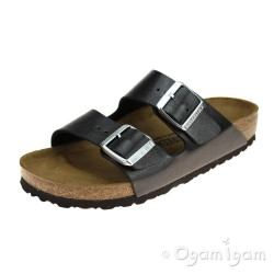 Birkenstock Arizona Womens Graceful Licorice Sandal