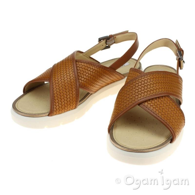 Cool Womenu0026#39;s Geox Energy Walk D22H1D C4211 Sneakers Casual Moda Shoes Navy | EBay