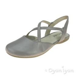 Josef Seibel Fiona 13 Womens Cenere Grey Sandal
