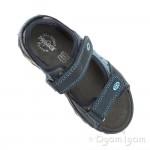 Primigi PTU 13977 Boys Jeans Blue Sandal