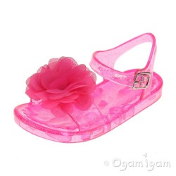 Lelli Kelly Fiore Girls Lampone Waterfriendly Sandal