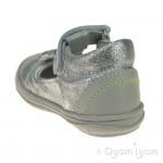 Primigi PBD14103 Girls Argento Shoe