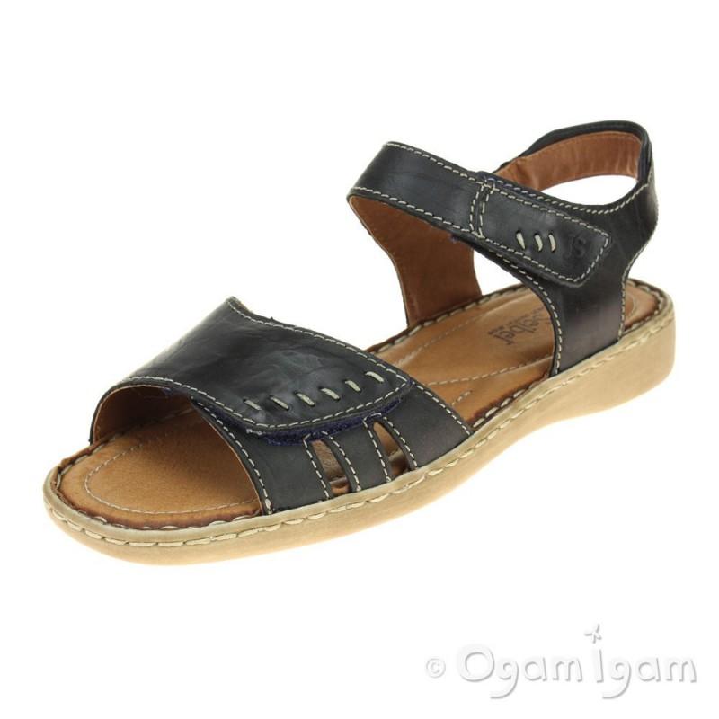 Womens Lisa 01 Ankle Strap Sandals Josef Seibel ETwjqvnb
