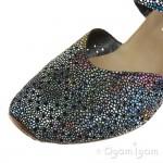 Rieker 4371190 Womens Multi-coloured Shoe