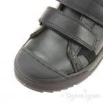Primigi PSB 24247 Boys Black School Shoe