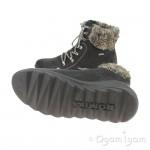 Romika Vegas 11 Womens Black Waterproof Boot