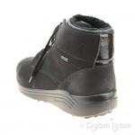 Romika Madera 08 Womens Black Waterproof Boot