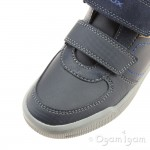 Geox Arzach Boy Boys Navy-Royal Boot