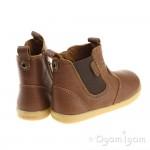 Bobux Jodhpur Boys Girls Toffee Boot