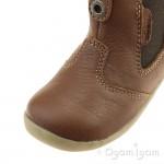 Bobux Jodphur Boys Girls Toffee Boot
