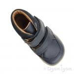 Bobux Timber Infant Boys Navy Boot