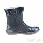 Primigi PHC 24162 Girls Navy Boot