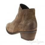 Josef Seibel Daphne 09 Womens Brown Boot