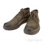 Josef Seibel Rudi 33 Mens Brown Waterproof Boot