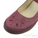 Primigi PTF 24323 Girls Amaranto Purple Shoe