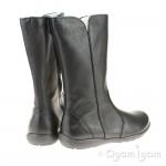 Primigi PWT 24309 Girls Black Boot