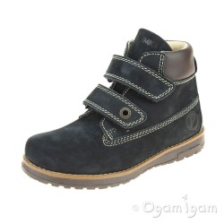 Primigi PCA 24129 Boys Blue Boot