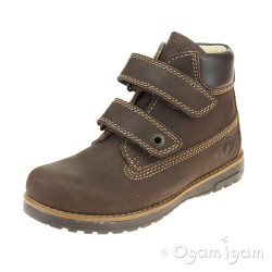 Primigi PCA 24129 Boys Brown Boot