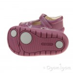 Start-rite First Mia Girls Berry Shoe