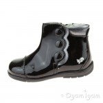Primigi PPB 24022 Girls Black Boot