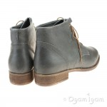 Josef Seibel Sienna 03 Womens Graphite Ankle Boot
