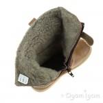 Froddo G1360083 Girls Brown Boot