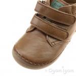 Froddo G2130146 Boys Brown Boot