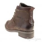 Josef Seibel Selena 50 Womens Brown Waterproof Boot