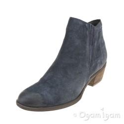 Josef Seibel Daphne 09 Womens Jeans Boot