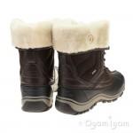 Romika Ventura 04 Womens Brown Warm-lined Waterproof Boot