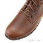 Josef Seibel Sienna 69 Womens Cognac Brown Ankle Boot